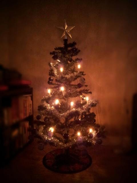 Årets julgran - 2012