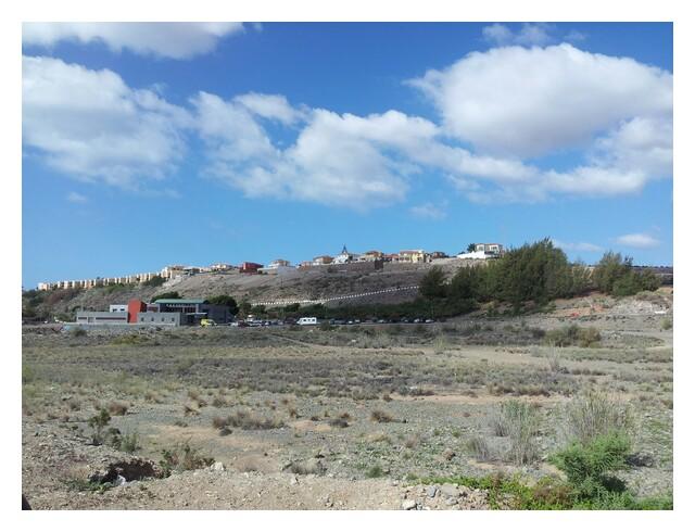 MasPalomas, Gran Canaria Spanien