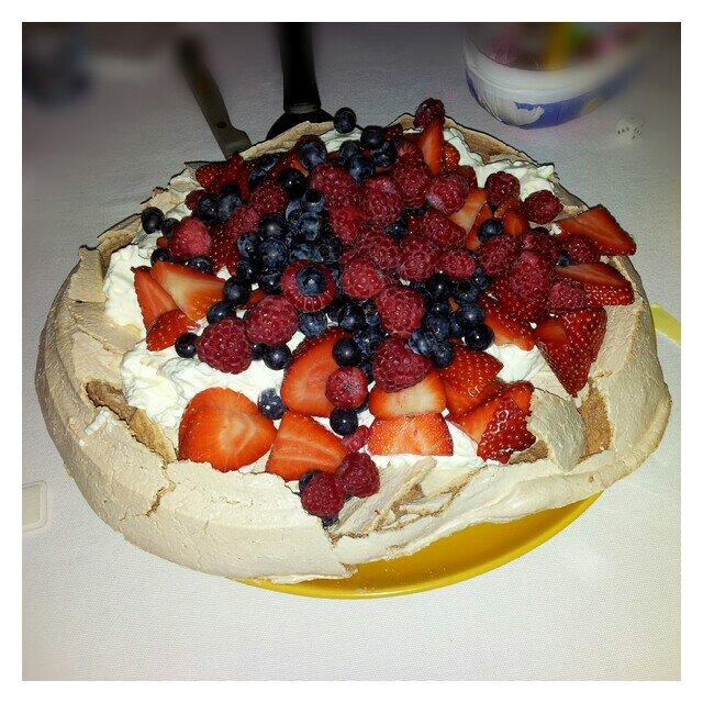 pavlovatårta