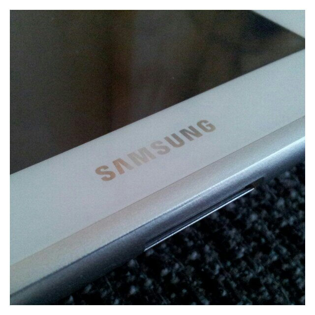 vit Samsung galaxy tab2, 7