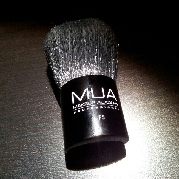 Mua Mineralfoundation borste