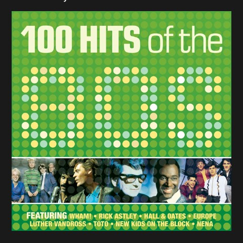 100 hits of the 80s