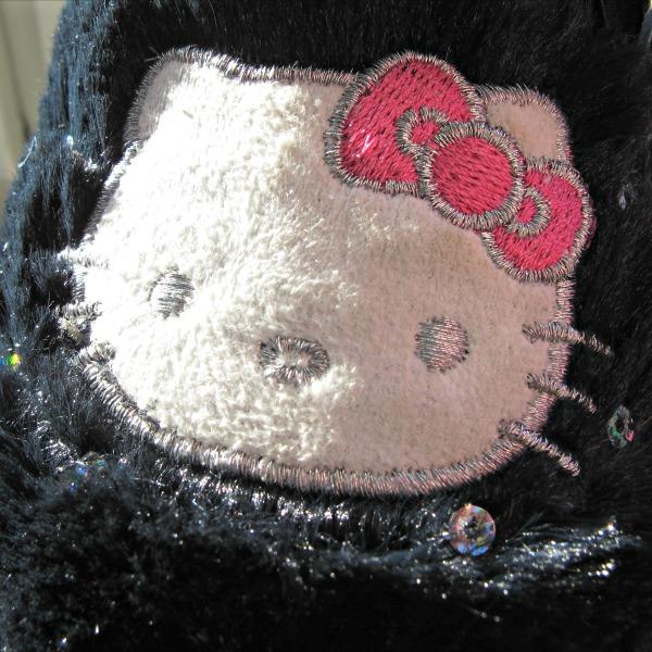 Hello Kitty inneskor från Deichmann