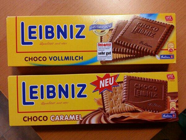 Leibniz kex