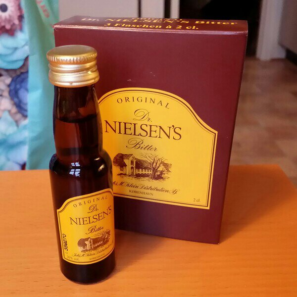 Dr. Nielsens bitter