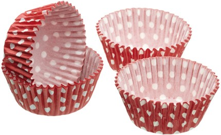 Lekue Cupcake-formar, 80 st 20 kr