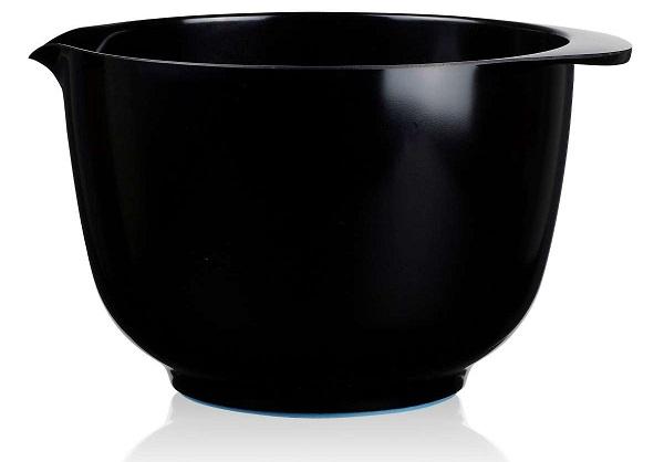 Margretheskål svart, 2 liters