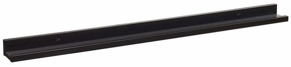 till receptsamlingen trademax tavellist flinga 120 cm svart