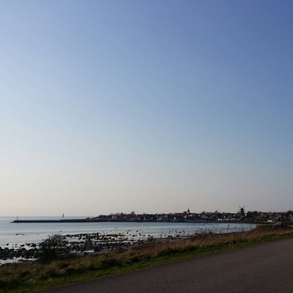 Öresund, Viken