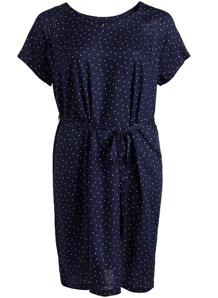 KappAhl XLNT klänning