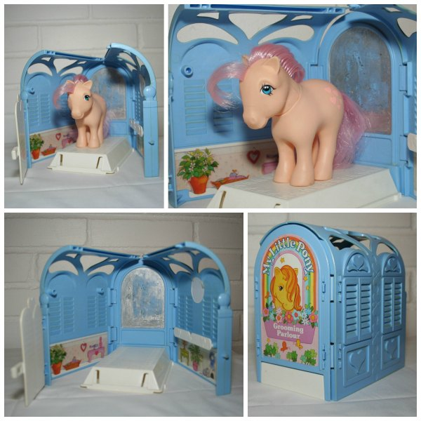 my-little-pony-stall- 1983 Grooming Pretty Parlour-blog