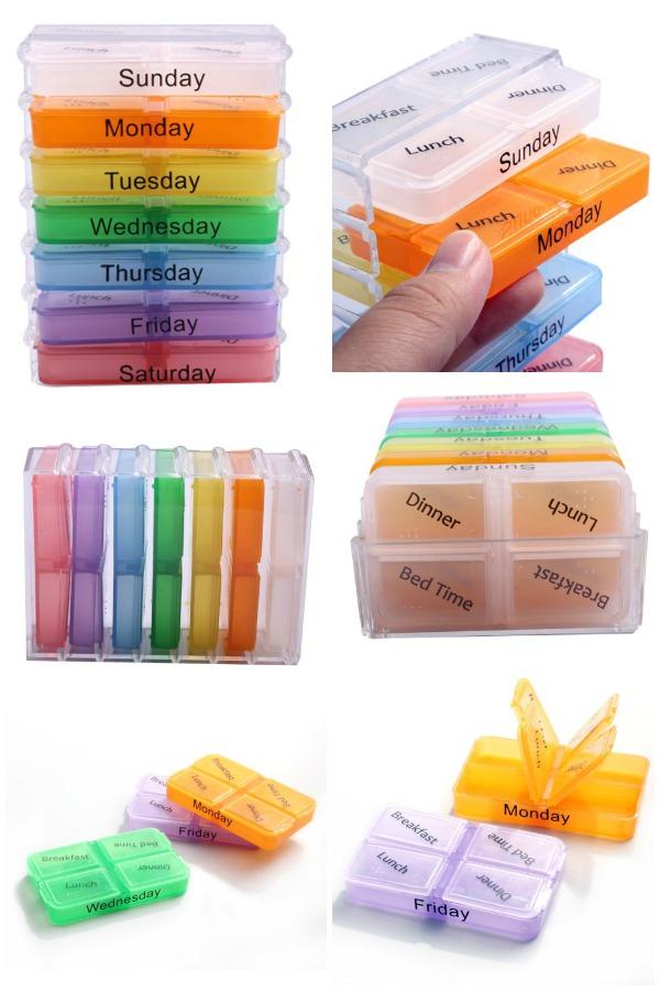 tablett-organisering