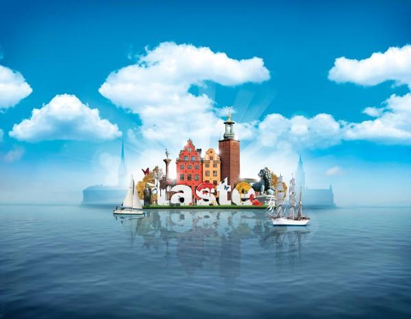 matfestivalen Taste of Stockholm 26-28 september 2014