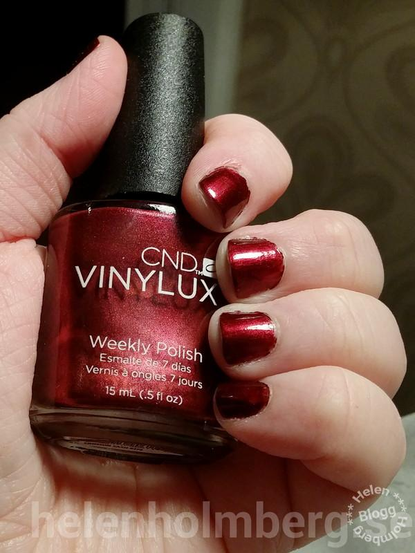 cnd vinylux modern folklore collection