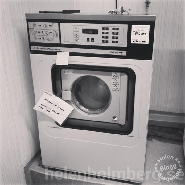 Saker som är skit #tvättstuga #skitdag  #intemindag