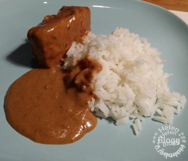 Måndag #middag #dagensmiddag #svensktkött #gryta #laktosfri