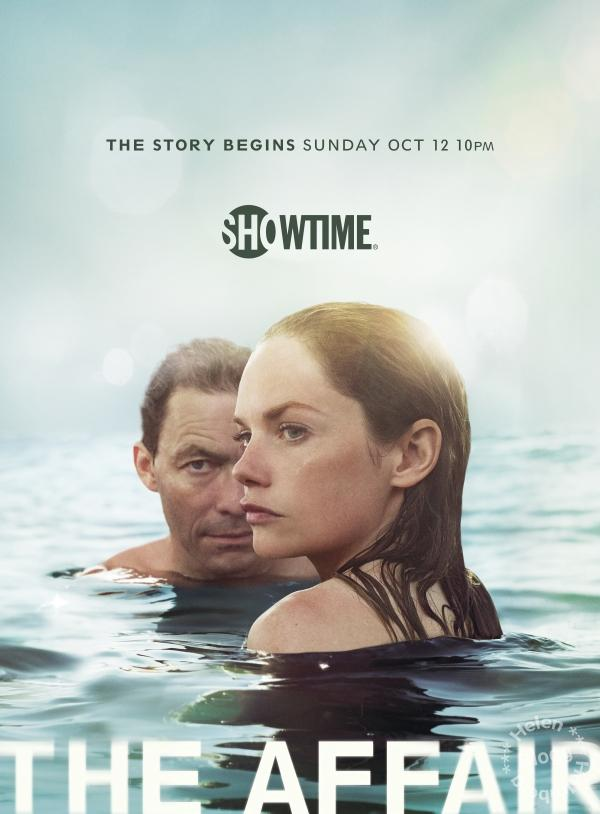 Tvtips HBO The Affair #tvserie #nöje #hbo #theaffair
