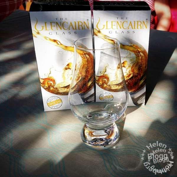 Whiskyglas Glencairn från Trademax