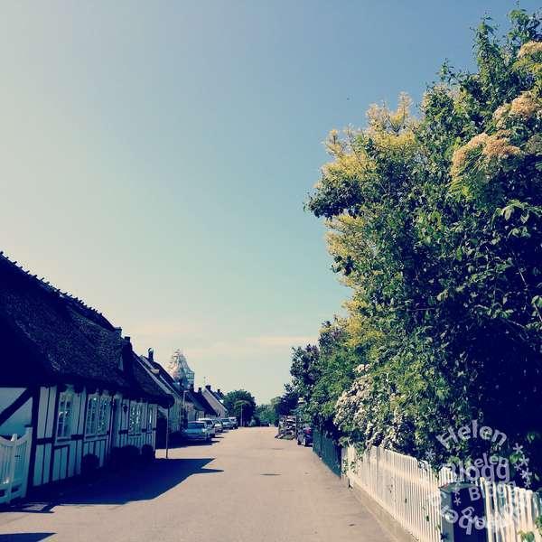 Solig fredag på vift #soligdag #fredag #viken #sommar