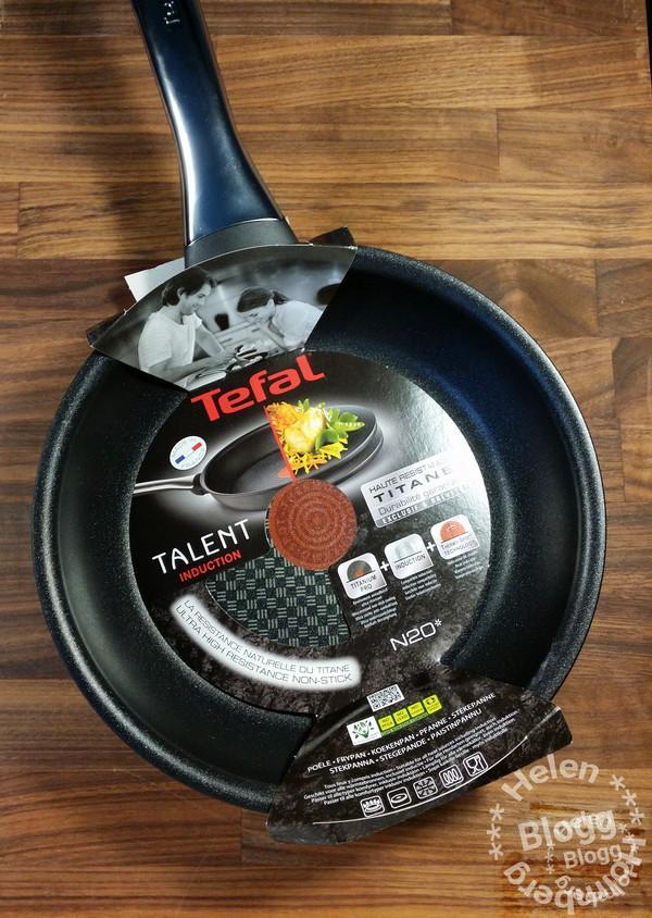 Dags att lära sig göra omelett