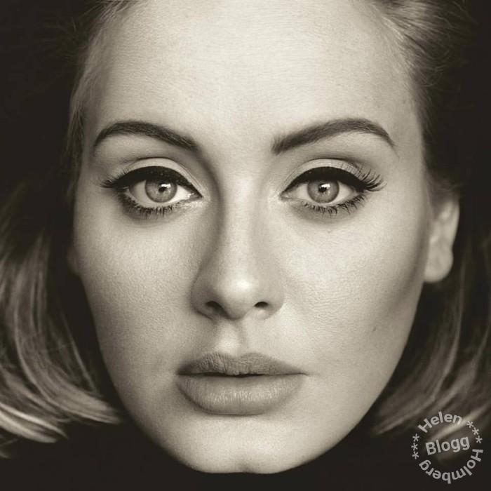Adeles nya singel Hello