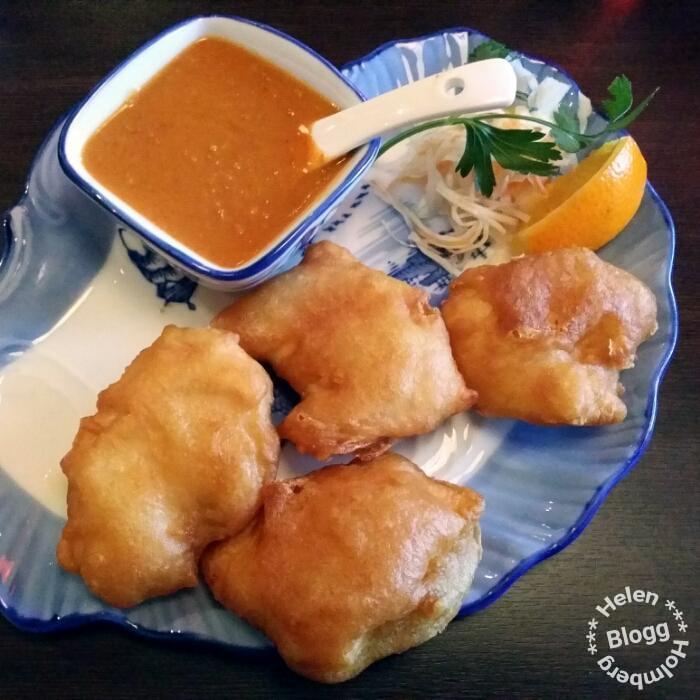 Kinamat i trevligt sällskap på bästa kina stället i Helsingborg