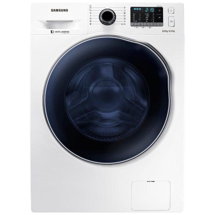 Tvättmaskin med torktumlare från Elgiiganten