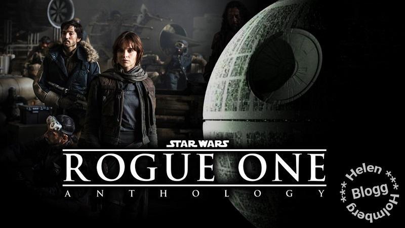 Star Wars Rogue One biljetter bokade