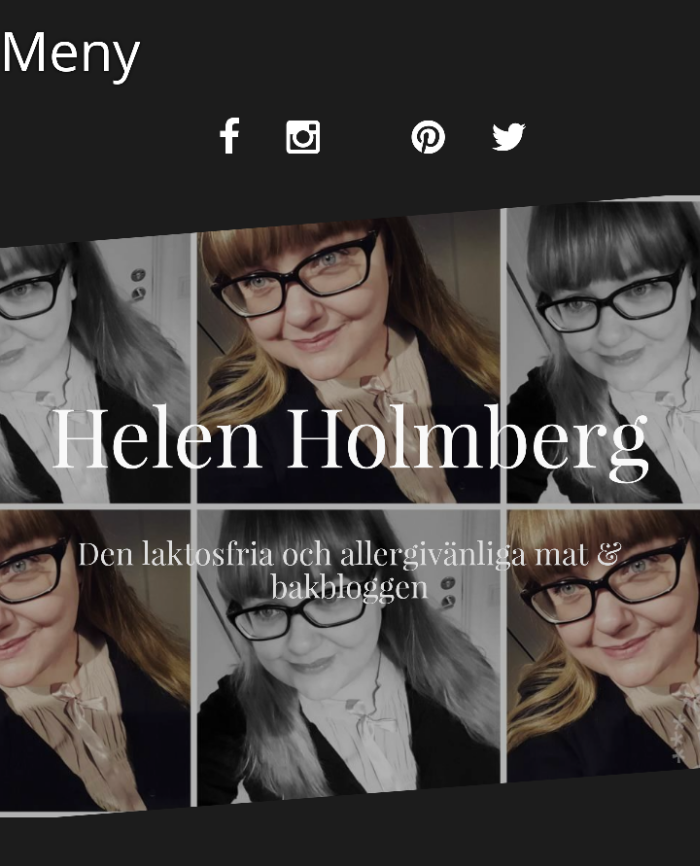 Bloggdesign funderingar och bloggtorka