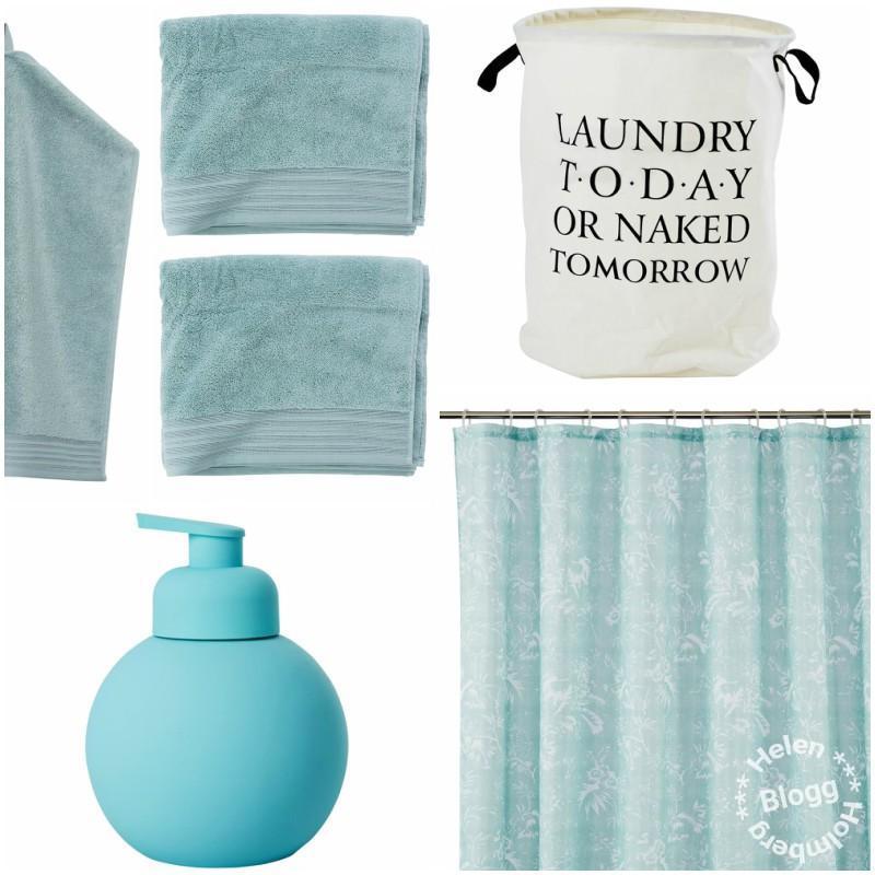 Tvätta tvätten idag eller gå naken imorgon