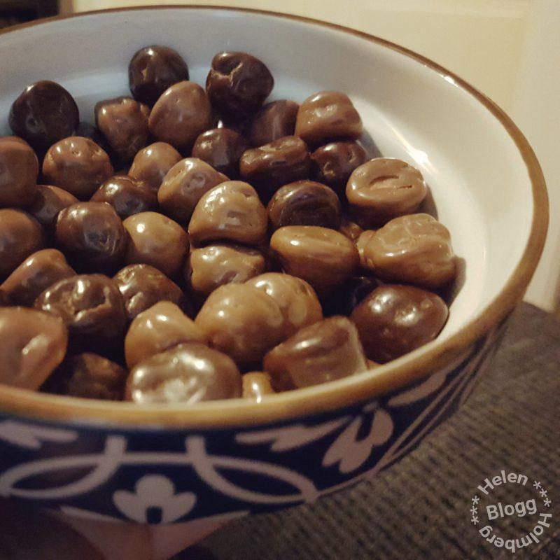 cloetta polly chokladgodis