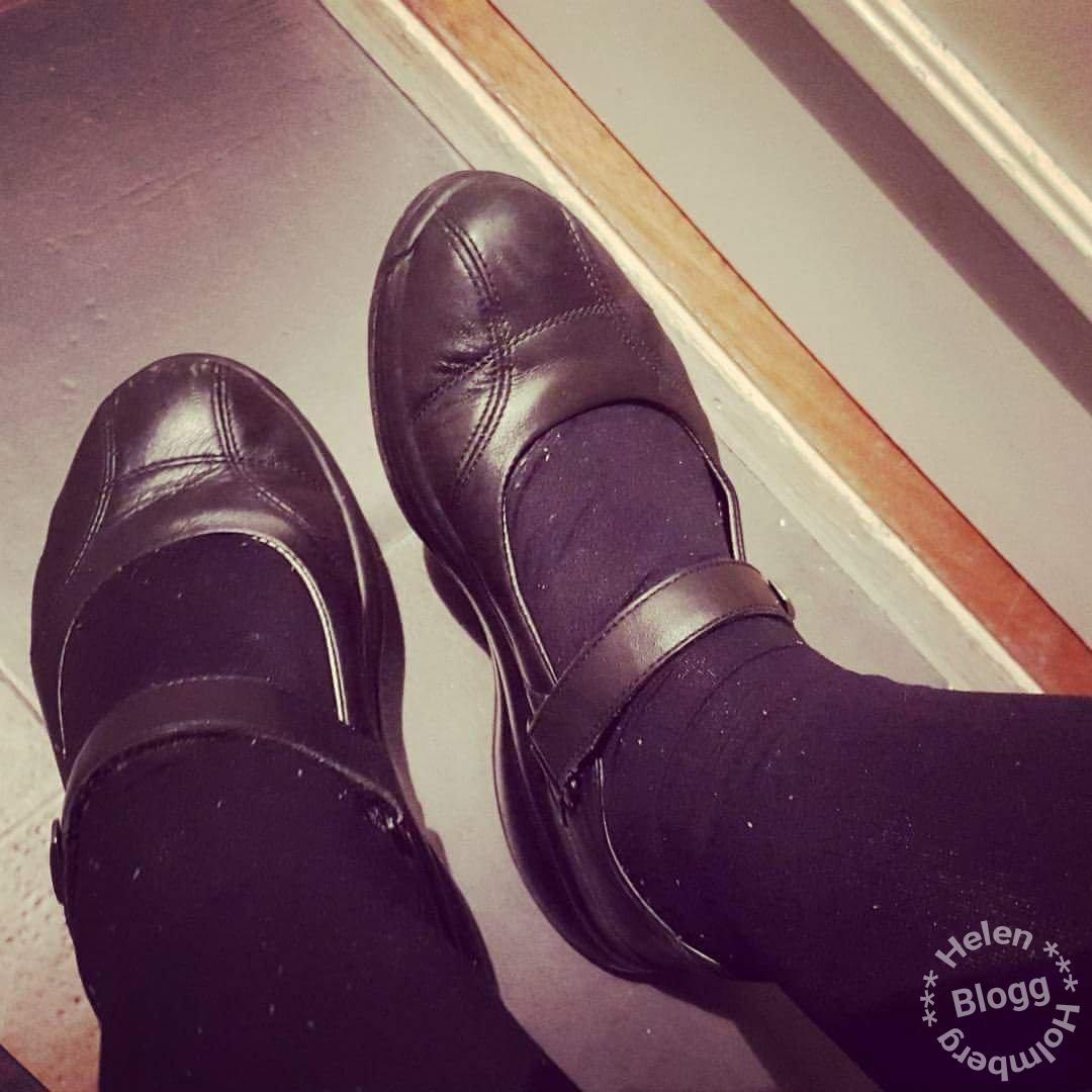 Mina Marilyn skor från märket Joya