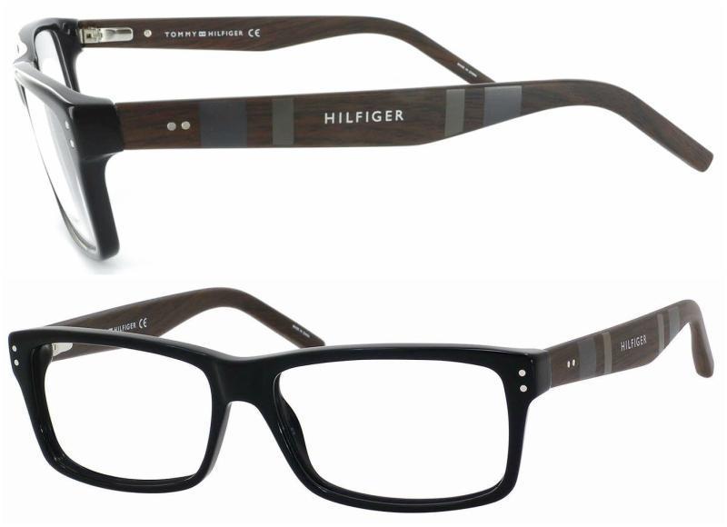 mina nya hilfiger synoptik glasögon