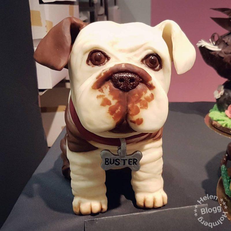 Bak & Chokladfestivalen 2017 i bilder