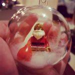 Pysslat ihop nördiga julgranskulor